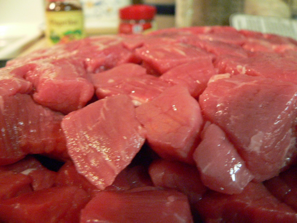 how to cook lean beef