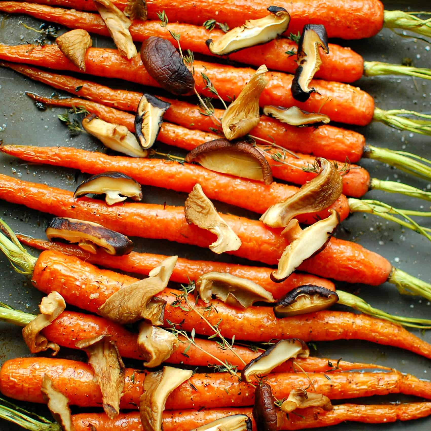 how to make cooked carrots