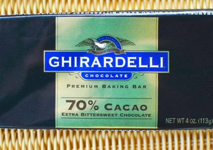 ghirardelli chocolate   joeshealthymeals.com