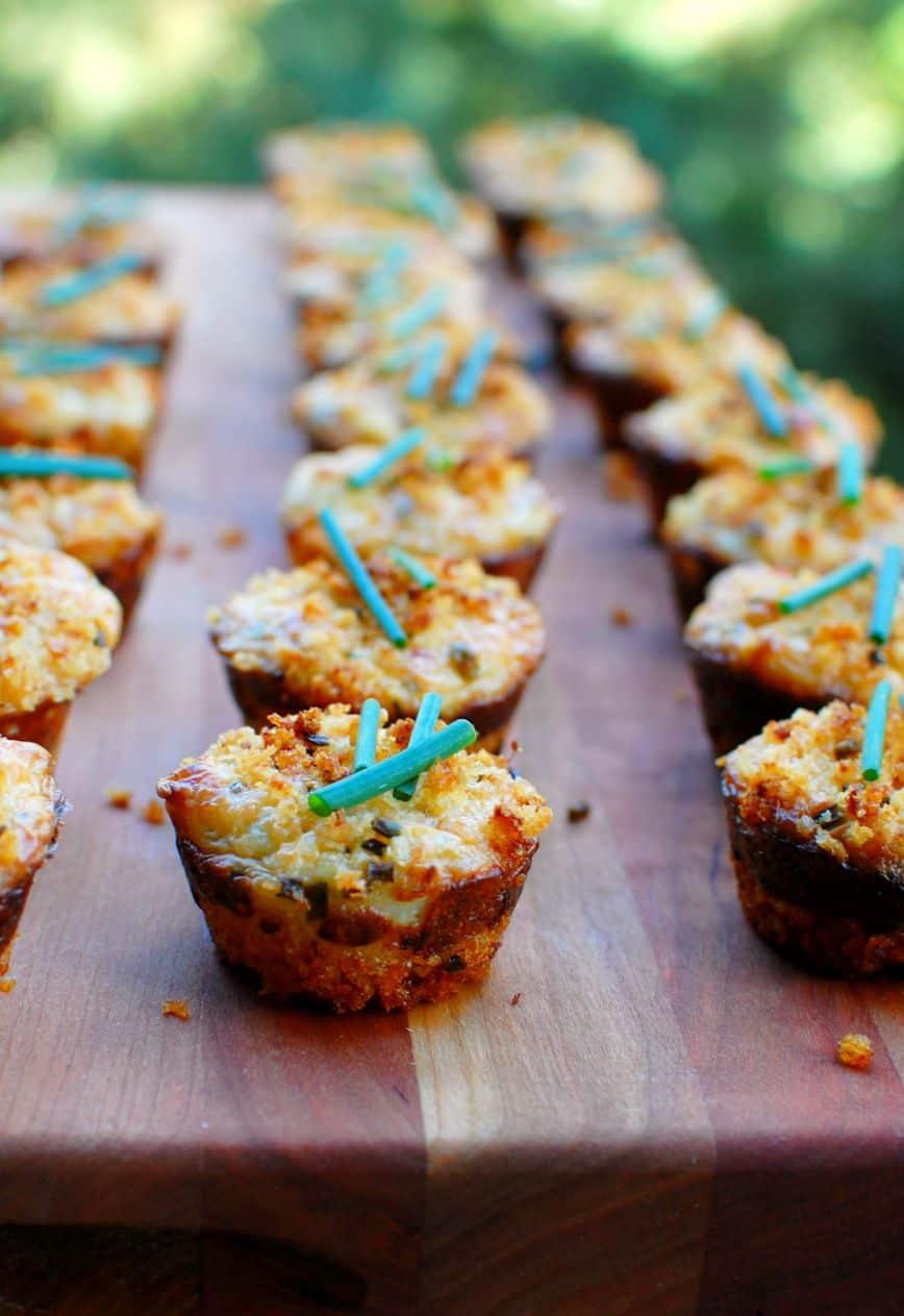 Crab Cake Appetizer Joe S Healthy Meals