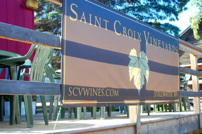 St. Croix Vineyards | joeshealthymeals.com