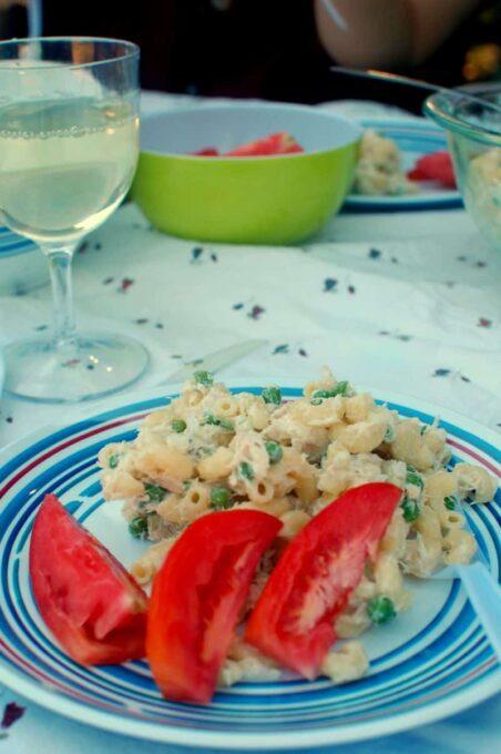 picnic lunch | joeshealthymeals.com