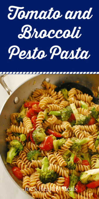 Pasta Pinterest collage.