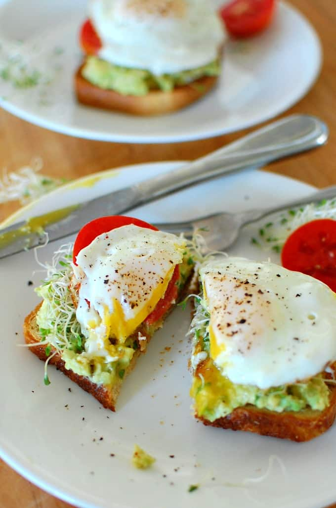 20 Delicious Avocado Toast Recipes 20