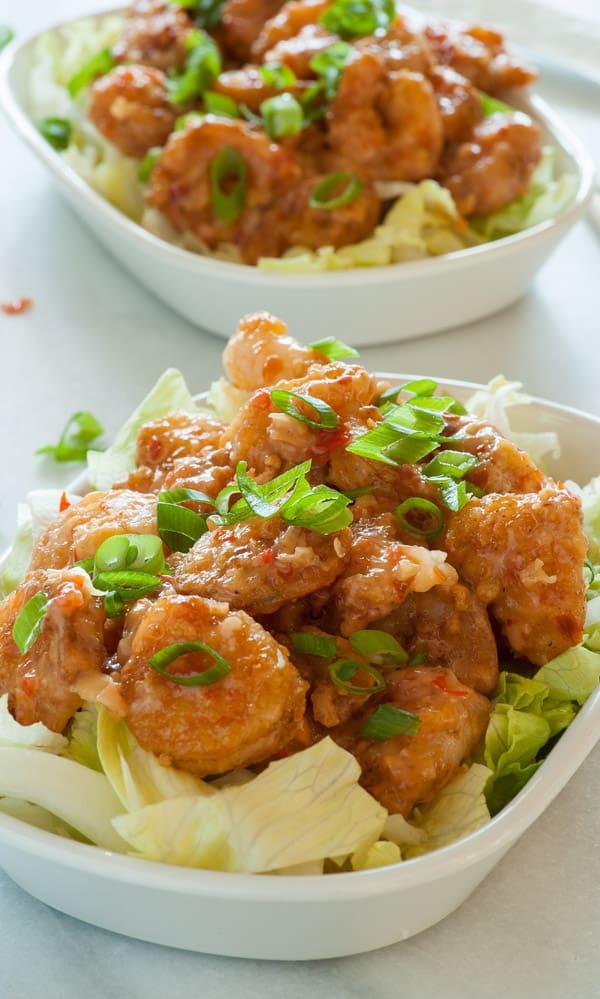 Bonefish Grill Bang Bang Shrimp Joe S Healthy Meals