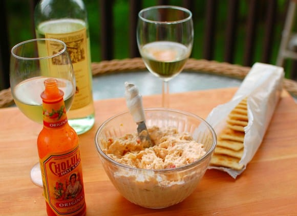 Smoked fish spread. Top 8 most popular appetizers. | joeshealthymeals.com